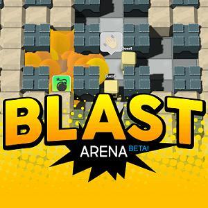 BlastArena.io