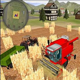 Farmer Simulator