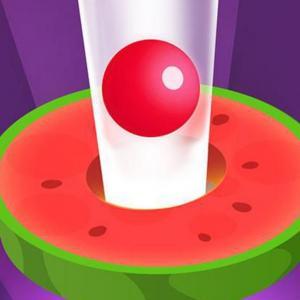 Helix Fruit Dash