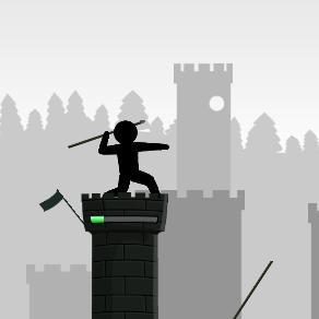 Javelin Fighting