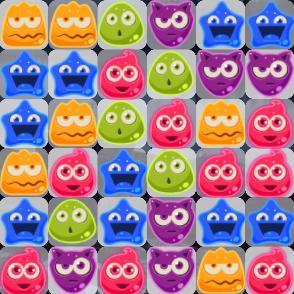 Mech X4 Jelly Match