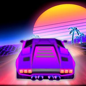 Sunset Racing