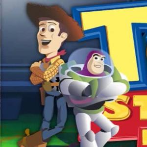 Toys Story Back Home