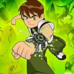 Ben 10 Travel In New World