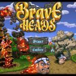 Brave Heads