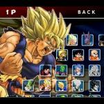 Dragon Ball Fierce Fighting V2.6