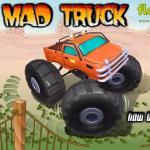 Mad Trucker