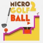 Micro Golf Ball 2