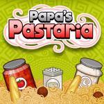 Papa's Pasteria