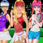 Princess Tennis Team