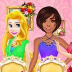 Princesses Summer Chafing Dish