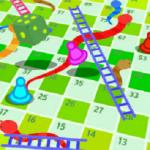 Snakes and Ladders Multiplayer