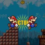 Super Mario Twin