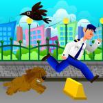 Tom Runner Platformer Game