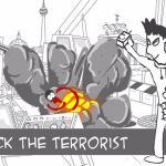 Whack The Terrorist
