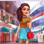 Year Round Fashionista: Moana